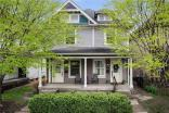 1405 Marlowe Avenue, Indianapolis, IN 46201