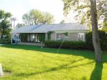 11869 North Division  Road, Fountaintown, IN 46130