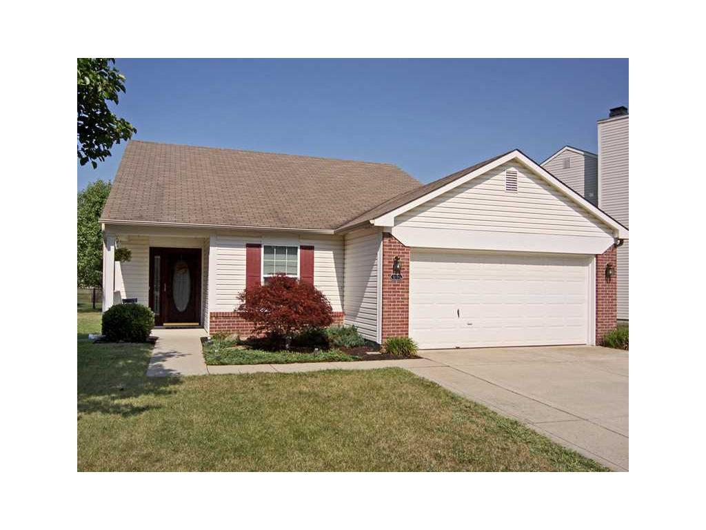 5830 Decatur Ridge Drive, Indianapolis, IN 46221