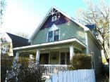 2240 Nowland Avenue, Indianapolis, IN 46201