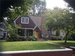 5335 North Park Avenue, Indianapolis, IN 46220