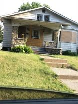 1145 West 35th Street, Indianapolis, IN 46208