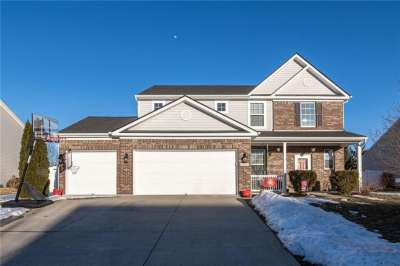 1479 E Tuscany Drive, Greenwood, IN 46143