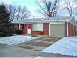 3655 Faculty Drive, Indianapolis, IN 46224