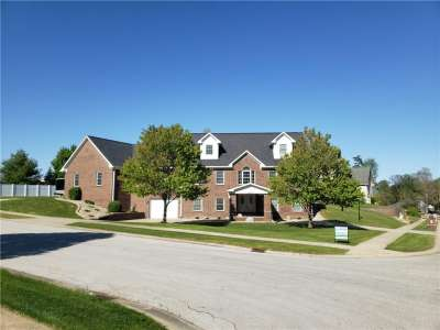 4168 N Victoria Lane, Avon, IN 46123