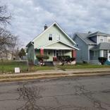 1247 North Holmes Avenue, Indianapolis, IN 46222