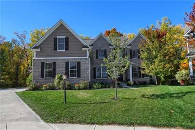 6078 N Roxburgh Place, Noblesville, IN 46062