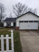 5115 Seerley Creek Road, Indianapolis, IN 46241