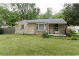8029 Rawles Ave, Indianapolis, IN 46219