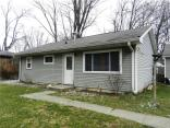 357 Urban Street, Danville, IN 46122