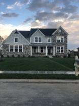 10582 Allistair Drive, Fishers, IN 46040