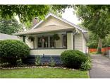6433 N Park Ave, Indianapolis, IN 46220