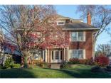5001 Washington Boulevard, Indianapolis, IN 46205
