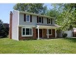 7901 Tanager Ln, Indianapolis, IN 46256