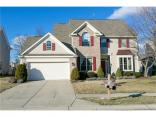 10661 Blackthorn Court, Fishers, IN 46038