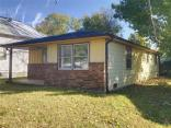 1716 Nelle Street, Anderson, IN 46016