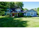 9796 Barth Drive, Zionsville, IN 46077
