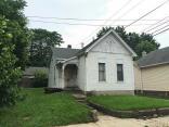 817 Laurel St, Indianapolis, IN 46203