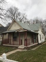 3449 Boulevard Place, Indianapolis, IN 46208
