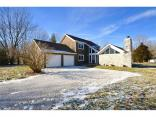 614 Mill Springs , Coatesville, IN 46121
