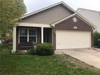 8134 E Whitham Drive, Indianapolis, IN 46237