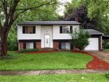 9022 Greenlee Cir, Indianapolis, IN 46234