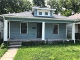 929 West 26th Street, Indianapolis, IN 46208