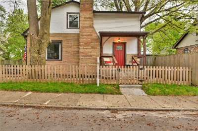 5211 N Guilford Avenue, Indianapolis, IN 46220