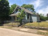 2516 East 18th Street<br />Indianapolis, IN 46218