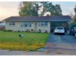 208 West Bard Street, Crothersville, IN 47229