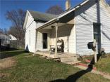 24 North Mccullum Street, Knightstown, IN 46148