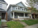 1422 East Ohio Street, Indianapolis, IN 46201
