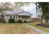 6048 Haverford Avenue, Indianapolis, IN 46220