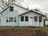 1207 West National Avenue, Brazil, IN 47834