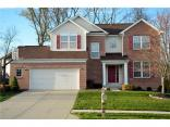 11812 Langham Crescent Court, Fishers, IN 46037