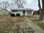 423 Wellington Boulevard, Shelbyville, IN 46176