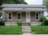 50 W Pearl St, Greenwood, IN 46142