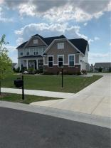 12818 N Girvan Way, Fishers, IN 46037