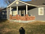 2904 South 950 W, Manilla, IN 46150