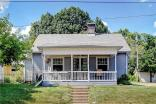 144 West 49th Street, Indianapolis, IN 46208