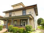 11916 East Washington Street<br />Indianapolis, IN 46229