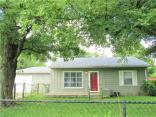 3008 North Campbell Avenue, Indianapolis, IN 46218