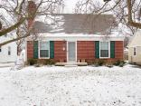 2435 Mc Leay Drive, Indianapolis, IN 46220