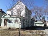 214 East Broadway Street, Alexandria, IN 46001