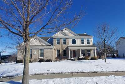 18968 S Mill Grove Drive, Noblesville, IN 46062