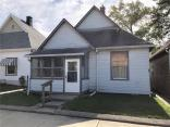 1633 Deloss Street, Indianapolis, IN 46201