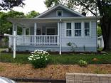 750 E Carlyle Place, Indianapolis, IN 46201