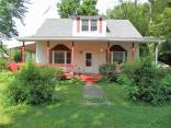 252 South Grant Street, Cloverdale, IN 46120