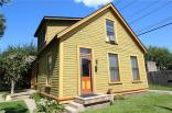 1010 Calvary Street, Indianapolis, IN 46203