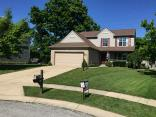5521 Cherry Blossom Ct, Indianapolis, IN 46237